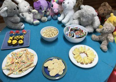 Teddy bear picnic image 1