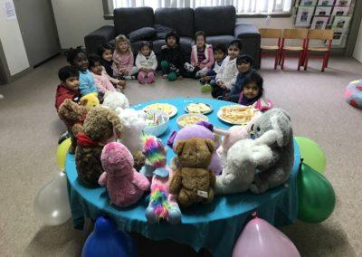 Teddy bear picnic image 2